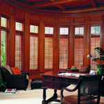 Window shades we have a wide variety of designer window shades and - Blinds Roman Cellular Fabric Shades Shutters Drapery