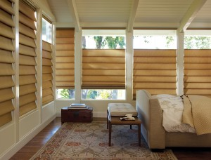 Selecting New Window Treatments in Lake Ozark
