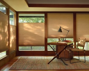 Window Treatment Trend: Energy Efficiency
