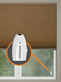 Window Treatment Solar Sensors