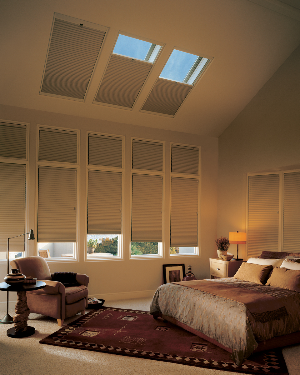 Skylight Window Shades Lake Ozark Osage Beach Mo Areas