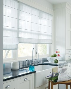 Window Coverings for Kitchens - Lake Ozark