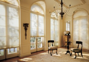 Sheer to Opaque Window Coverings in the Lake Ozark Area