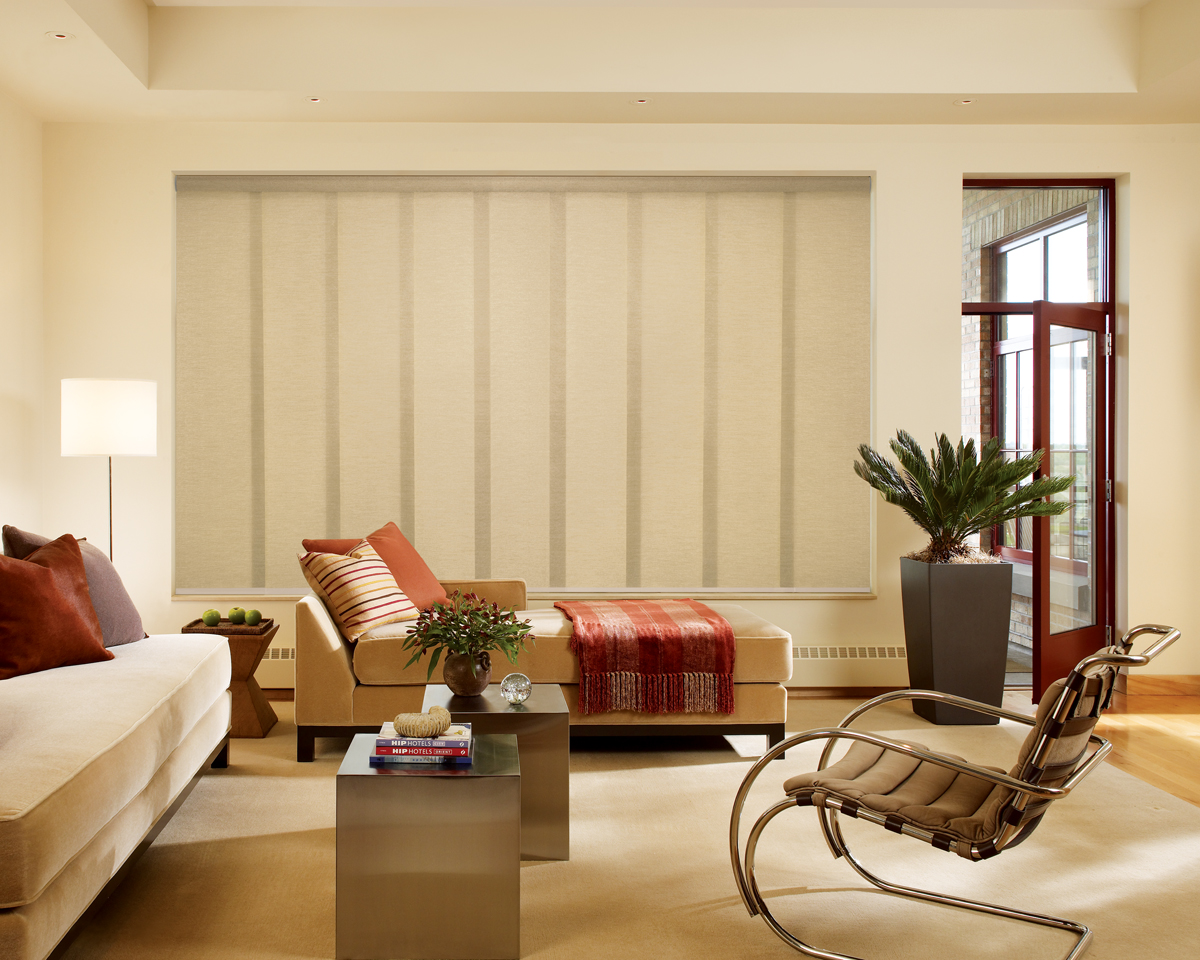 Window Treatments For Large Windows Archives Windows And More